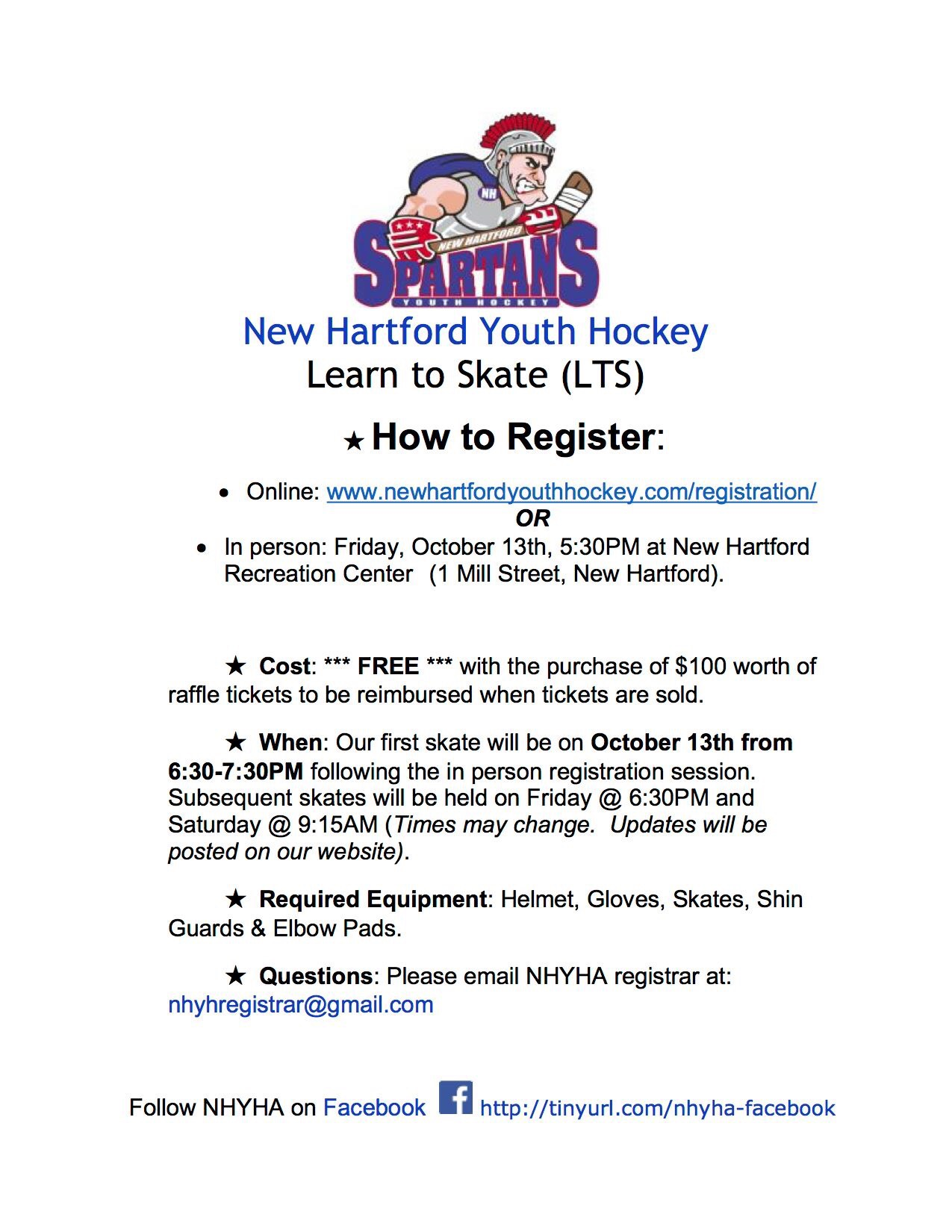 Masco Youth Hockey